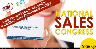 National Sales Congress