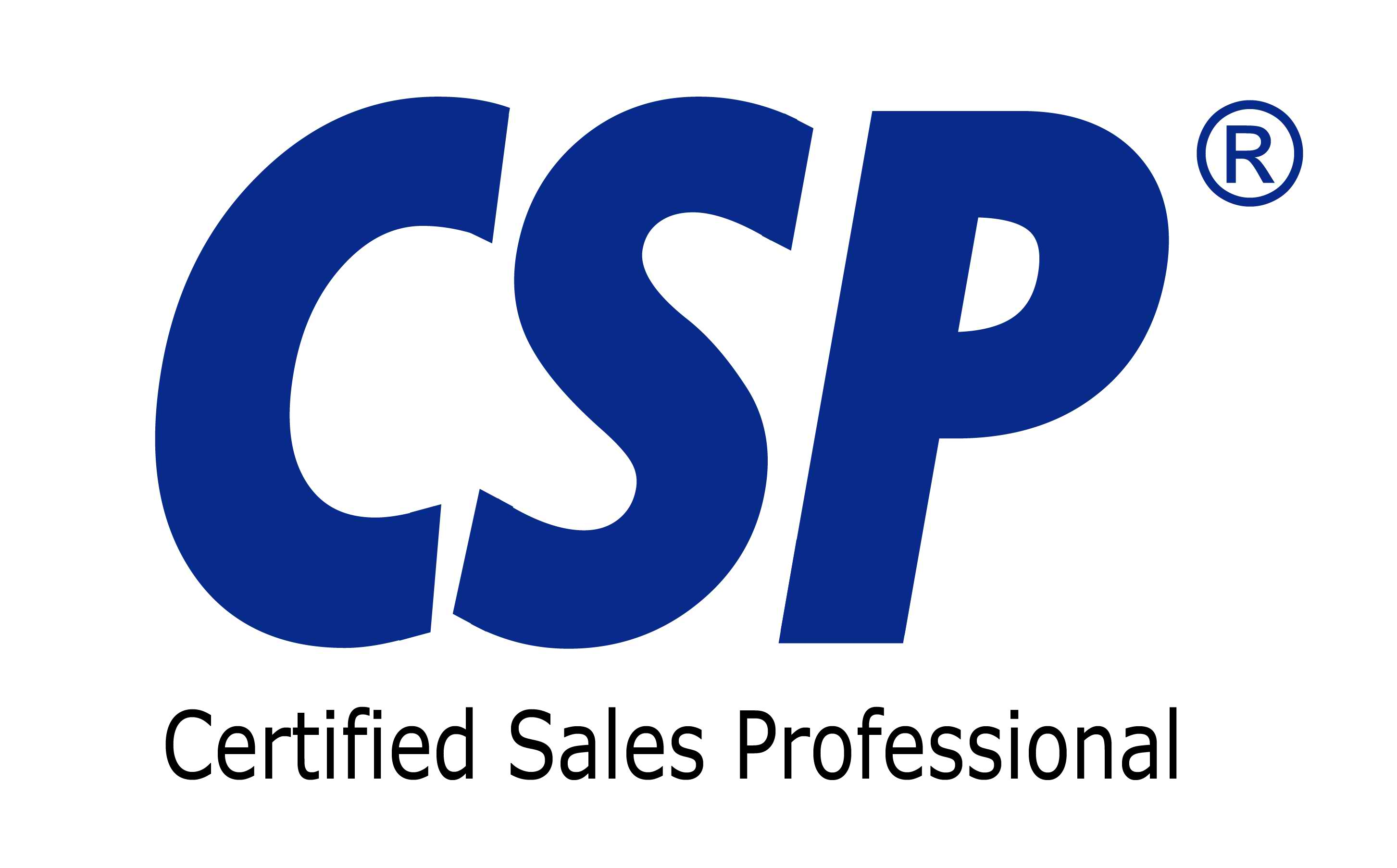 Become a Certified Sales Professional (CSP)® | Learning Curve